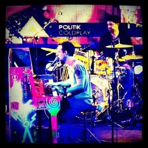 Gli eventi di Live in Technicolor