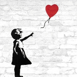 The Art Of Banksy - A Visual Protest