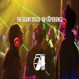 The Silent Disco 80 Experience