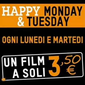 Happy Days E Vai Al Cinema Con 3 Euro E Cinquanta