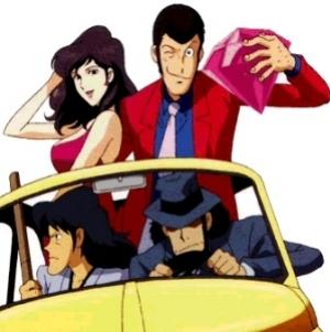 Lupin iii è un evento a padova