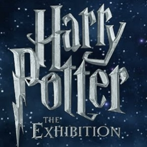 Harry Potter Exibition