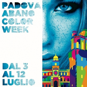Padova Abano Color Week