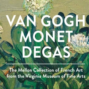 The Mellon Collection Of French Art