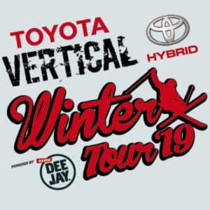 Vertical Winter Tour 2019